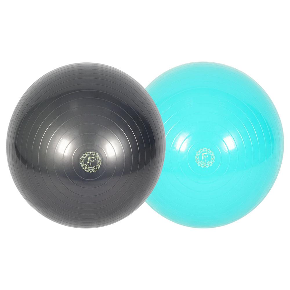 歐力斯體適能健身球(75cm)送打氣筒