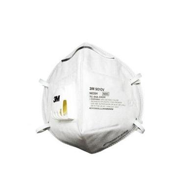 【預購】3M™ N95 經濟型拋棄式防塵口罩 9010V 20個/盒 【缺貨中.預計三月底到貨】