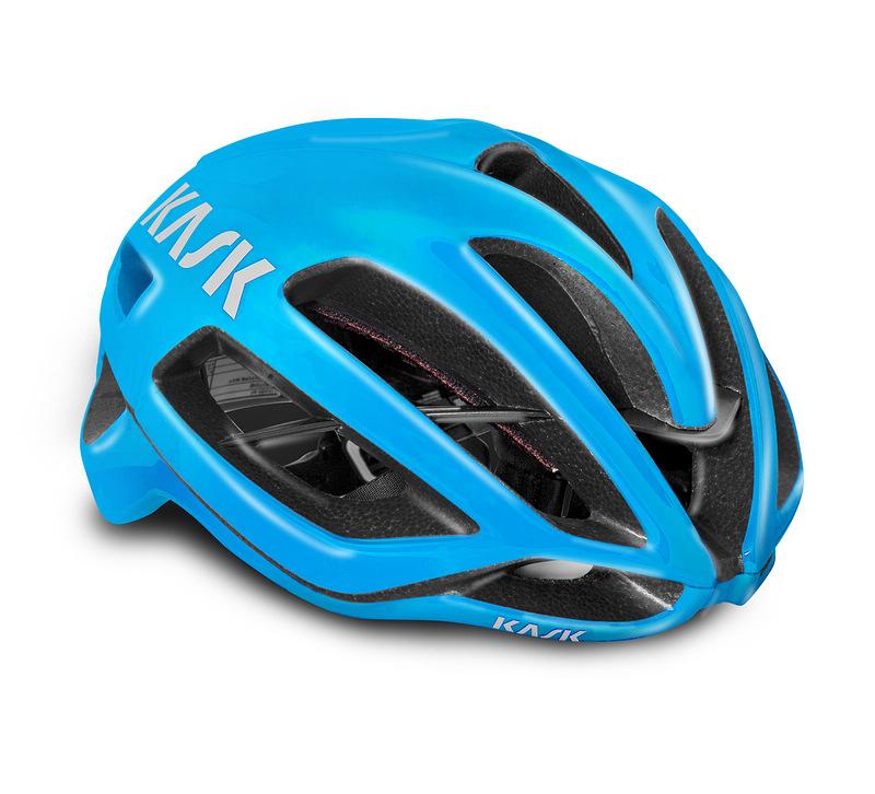 義大利 KASK PROTONE 公路車帽 [SKY藍] 公路車/單車/自行車/直排輪/安全帽