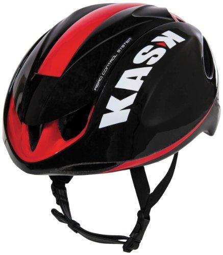 義大利 KASK INFINITY 公路車帽 [黑紅] 公路車/單車/自行車/直排輪/安全帽