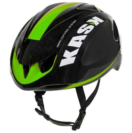 義大利 KASK INFINITY 公路車帽 [黑萊姆] 公路車/單車/自行車/直排輪/安全帽