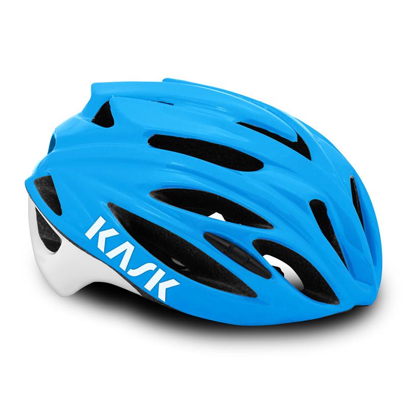 義大利 KASK RAPIDO [藍] 公路車/單車/自行車/直排輪/安全帽