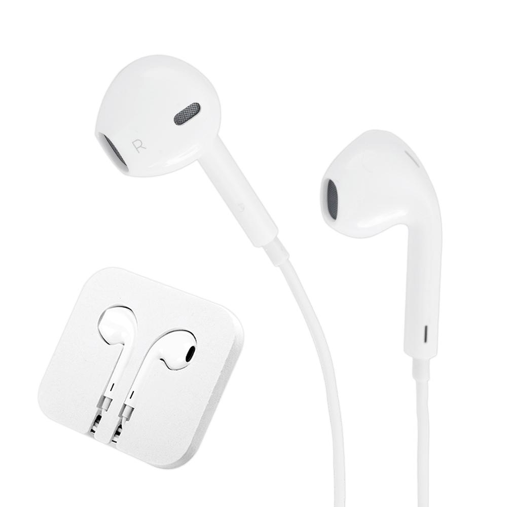 耳道式耳機