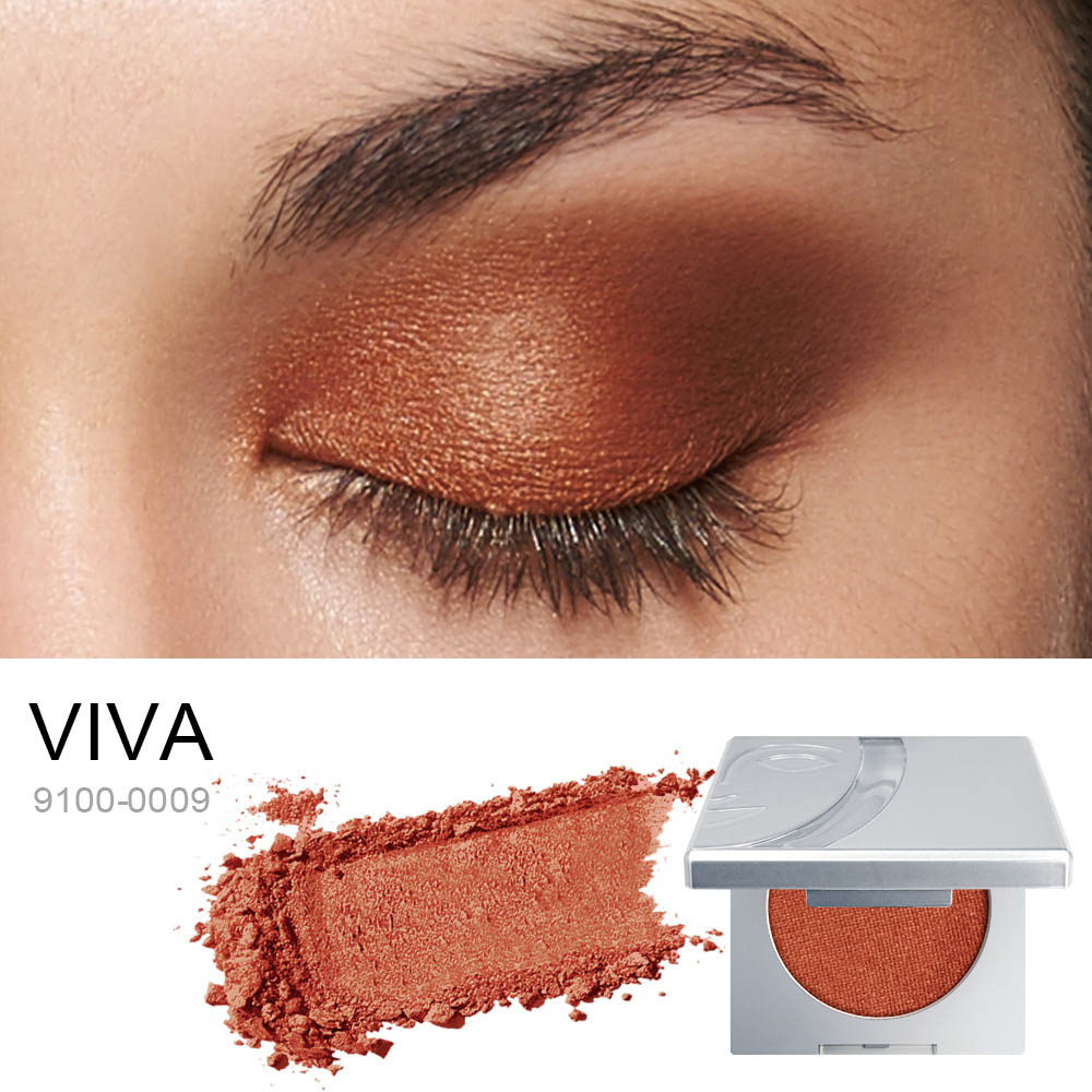 VIVA霓采防水眼影 Viva Brillant Color