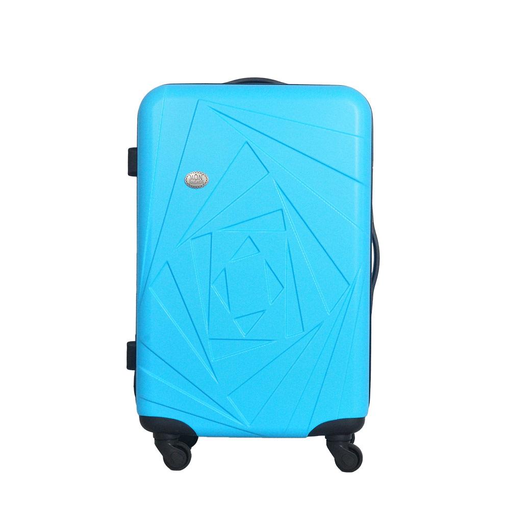 Mon Bagage 巴黎風情系列ABS輕硬殼 28寸 旅行箱 行李箱_0
